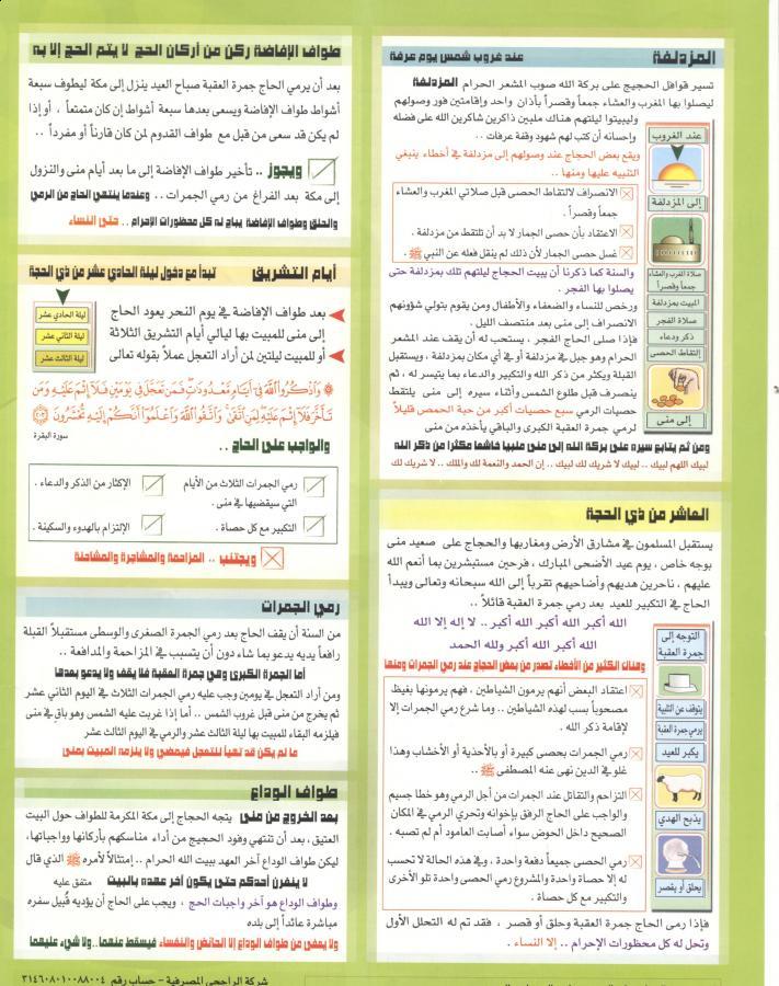 تم نشره عن طريق وزارة الشؤون الاسلاميه والاوقاف والدعوة والارشاد